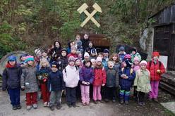 Podzimní tábor 2009