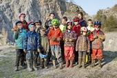 Jeskyňářská výprava, duben 2019