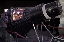 Výstava Cosmos Discovery, leden 2020
