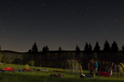 Astronomicko-kosmonautický tábor 2020