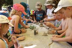 Malý tábor pro malé děti 2020